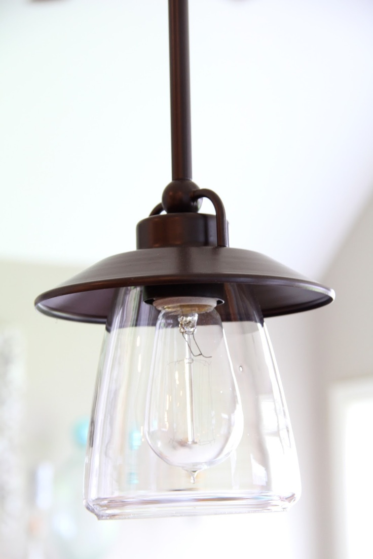 Kitchen Lamp 48 Best Images About Kitchen Lighting On Pinterest Repurposed