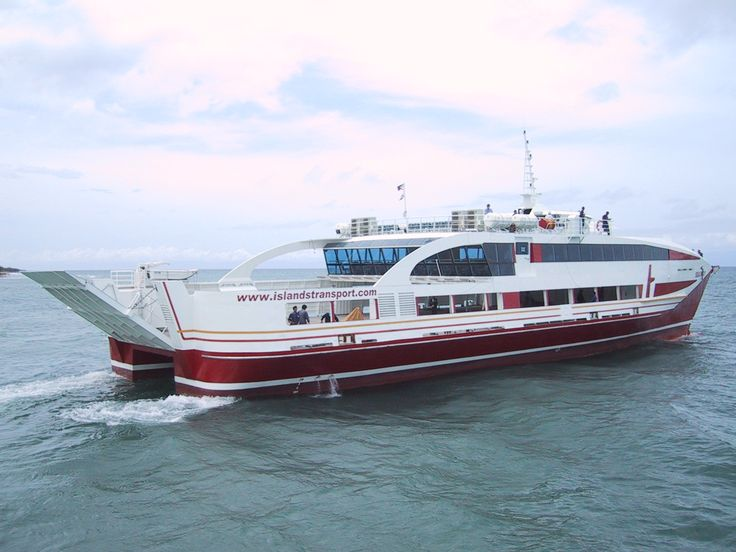 Get different types of modern day ferries for sale at the best price guidance. Visit http://bit.ly/2fZLg3e