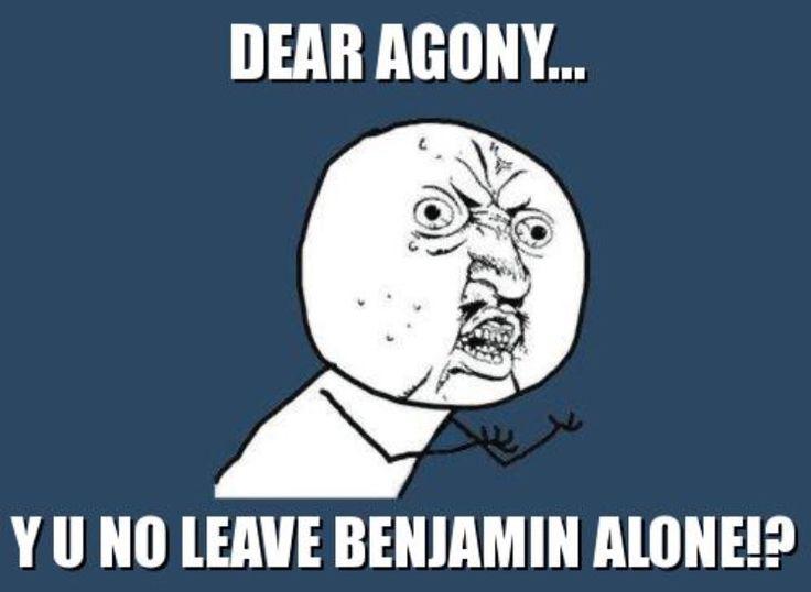 Breaking Benjamin - Dear Agony lol