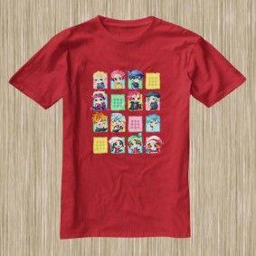 Pokémon C04BR #pokemon #anime #tshirt