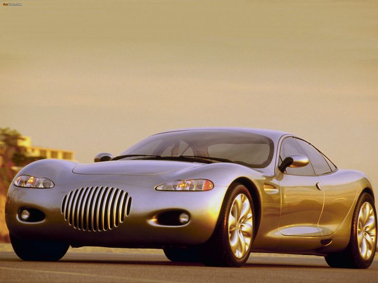 chrysler 300 m concept - Google Search