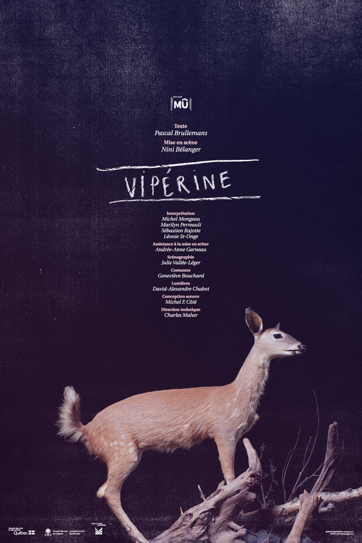 +/ Poster - Vipérine - Theater #poster #graphic UI #mobile #nike #digital #mobile #ui #uidesign #uxdesign #mobileappui #UIUX#webdesign #color #photography #typography #ResponsiveDesign #Web #UI #UX #WordPress #Resposive Design #Website #Graphics