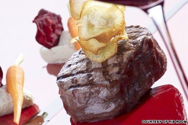 BKKs best steakhouses
