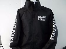 American Reflective  Call us: 781-848-1235 Email: AmericanReflective@gmail.com  We do custom EVERYTHING!! Check out our ebay store: http://www.ebay.com/itm/State-Police-Reflective-Jacket-/361369583368?var=&hash=item92d967010c   #police #statepolice #policeofficer #policedepartment #jacket #work #Workshirt #uniform #custom