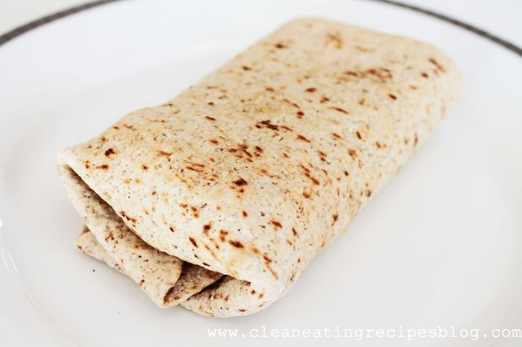 Clean Eating Breakfast – Egg and Feta Wrap | Clean Eating Recipes