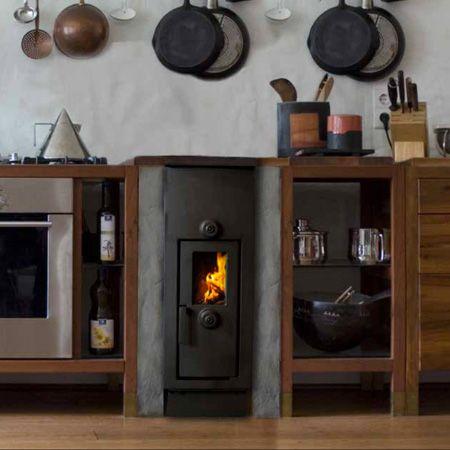 Jotul F 373 C wood burning stove thumbnail