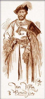 Mikoláš Aleš - Jan Jiskra z Brandýsa 2 - Mikoláš Aleš – Wikipedie