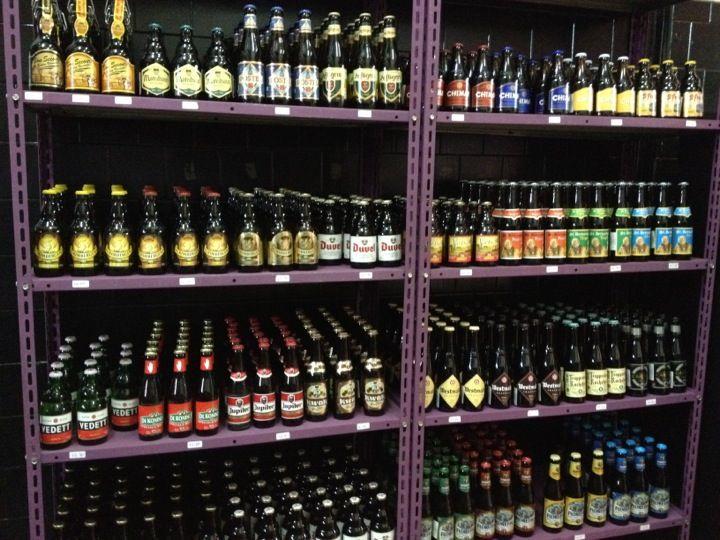 Dream Beer em, Cadeg, Benfica, Rio de Janeiro, RJ