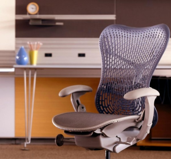 5 Innovative Designs for Office Chairs to Support You on Work Activities