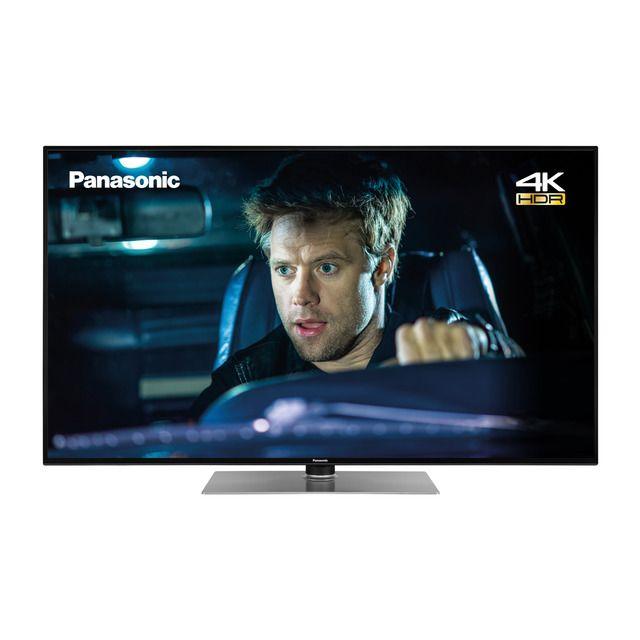 Tv Led 164 Cm 65 Panasonic Tx 65gx565e Uhd 4k Hdr Y Smart Tv En