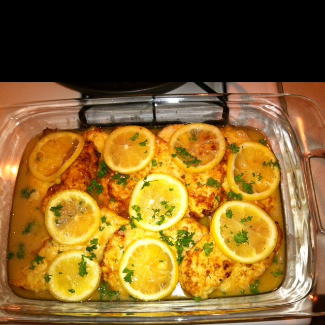 1000 Images About Chicken Francese On Pinterest White Wines Tyler Florence And Pizza