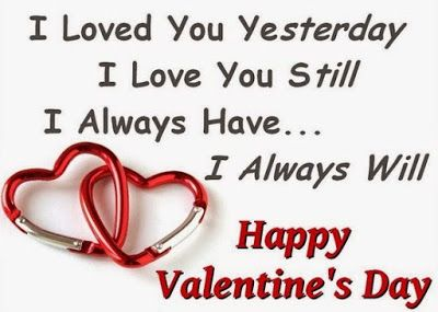 9 best Valentines Day Messages images on Pinterest  English
