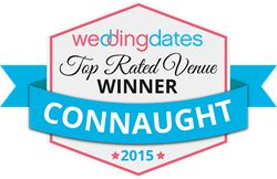 Top Rated Wedding Venues in Connaught