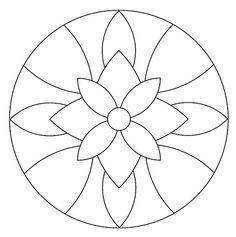 Maestra de Infantil: Mandalas para colorear. Mandalas de profesiones.                                                                                                                                                                                 Más