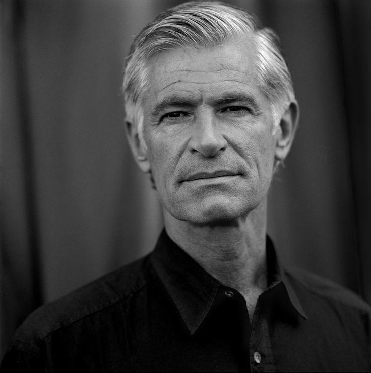 James Nachtwey- war photographer