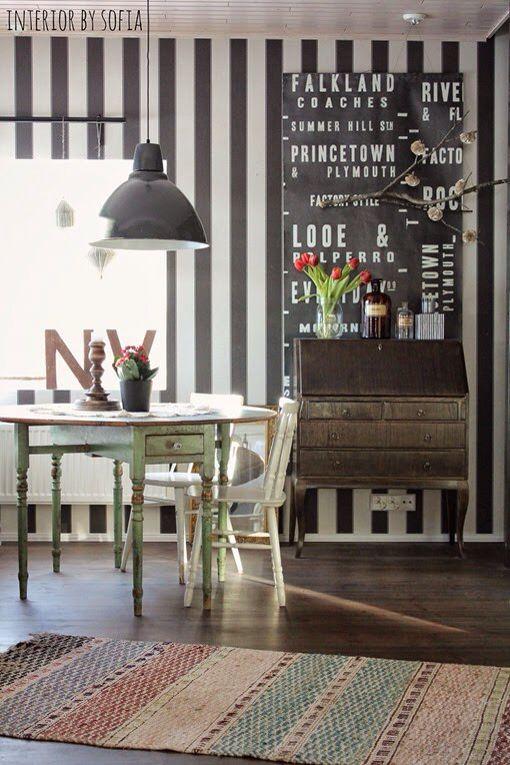 Interior by Sofia Livingroom