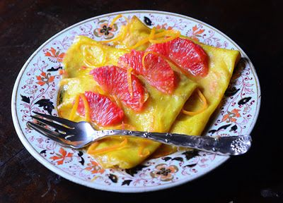lostpastremembered: Downton Abbey, Upstairs Downstairs and Crêpes Suzette