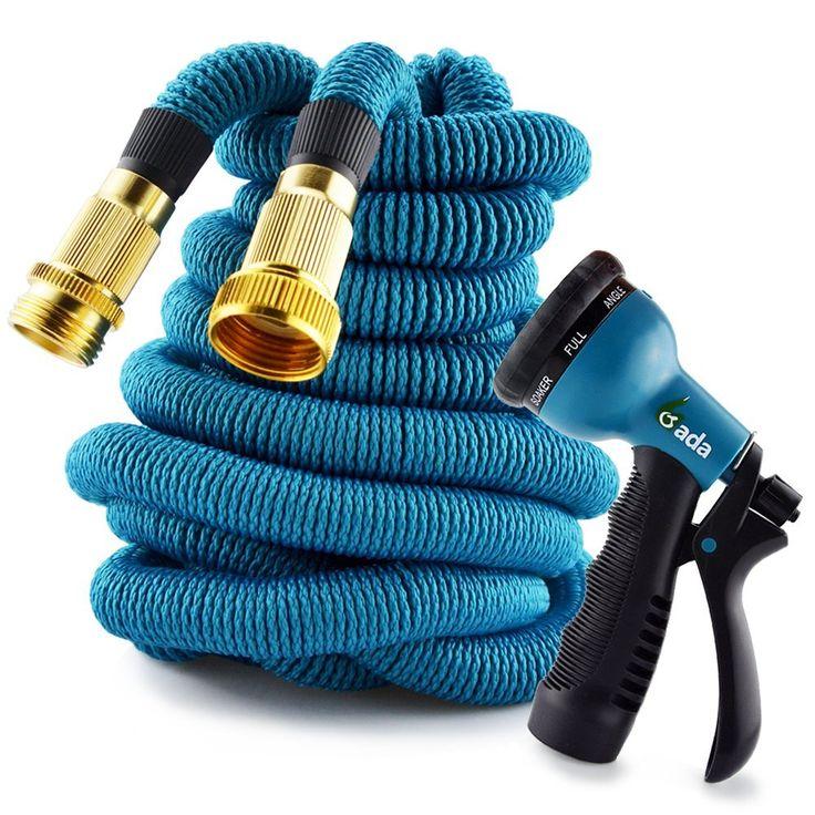 water hose spray nozzles