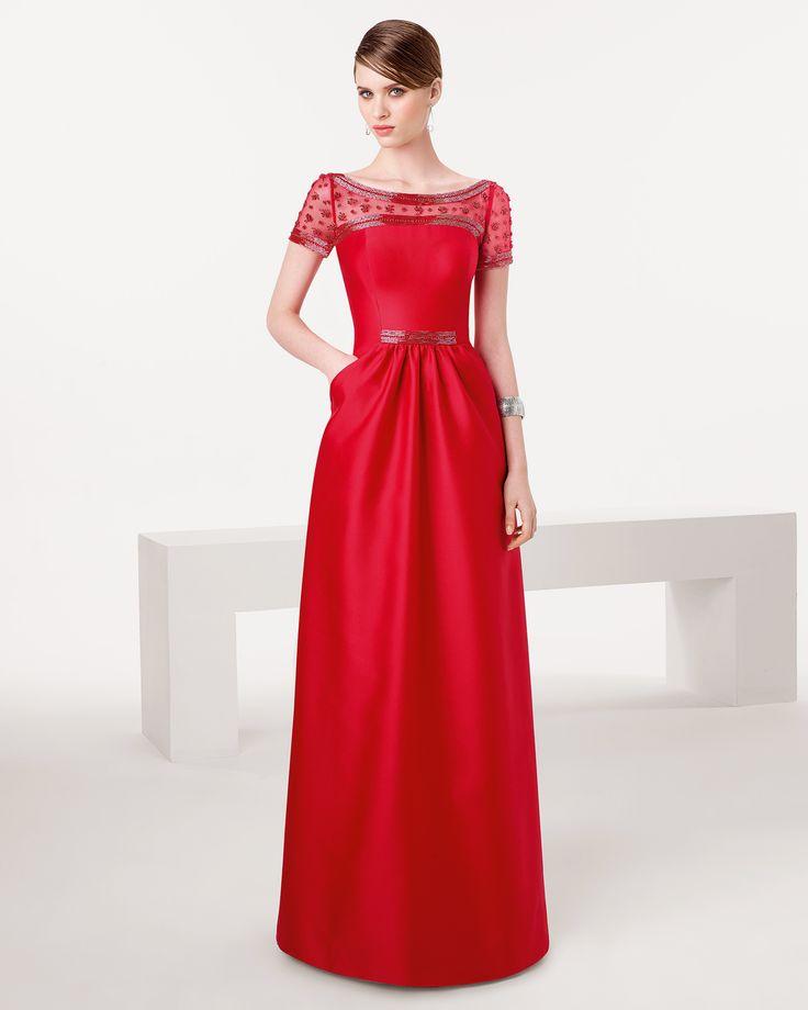 8U186 - Aire Barcelona - Vestidos de novia o fiesta para estar perfecta.
