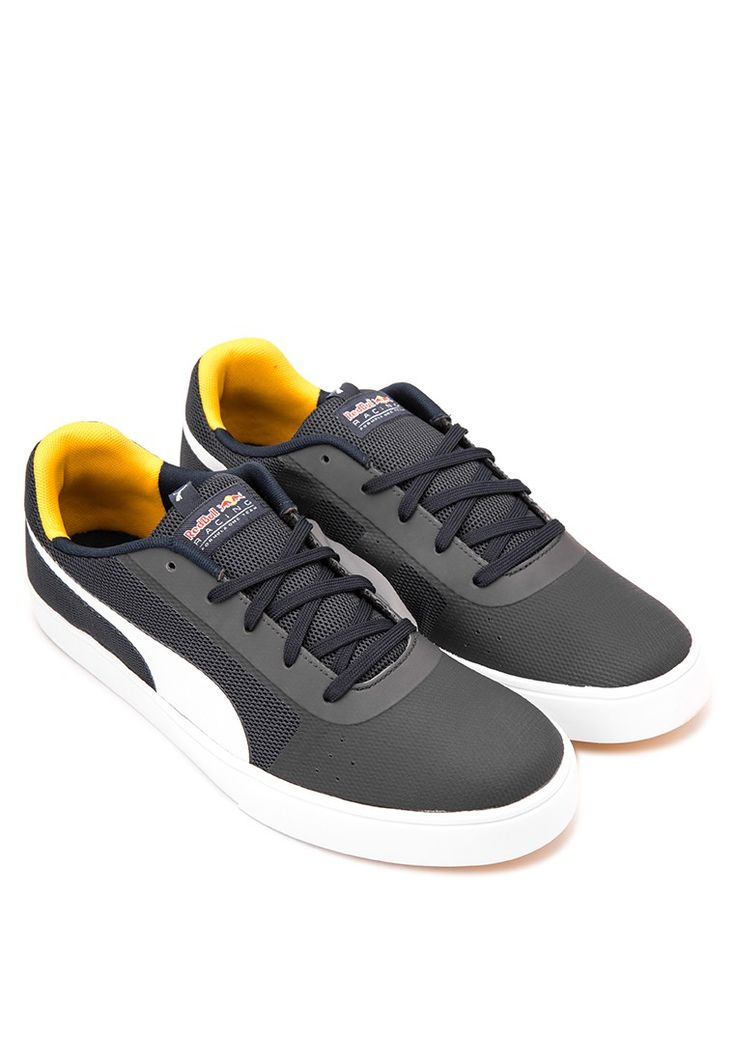 IRBR Wings Vulc Men's Sneakers from PUMA in black_4