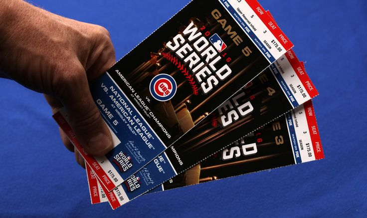 Cubs World Series tickets averaging more than Super Bowl tickets, analysts say - Chicago Tribune