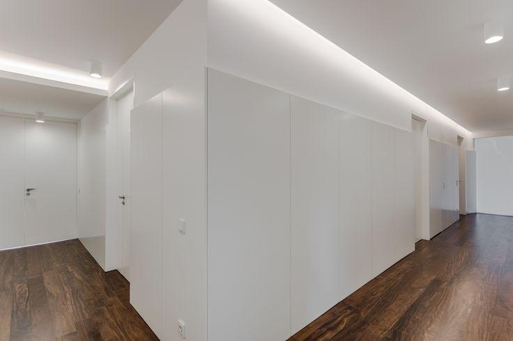 Luminária CILINDRO - Projeto Arquitetônico: JAG Arquitectura - Iluminação: Light Design de Portugal #lightdesignexporlux #lightdesign #lightdesignportugal #iluminacao #projetoluminotecnico #arquitetura