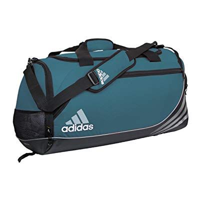 2ee8d27742 adidas Team Speed Small Duffel Bag Review