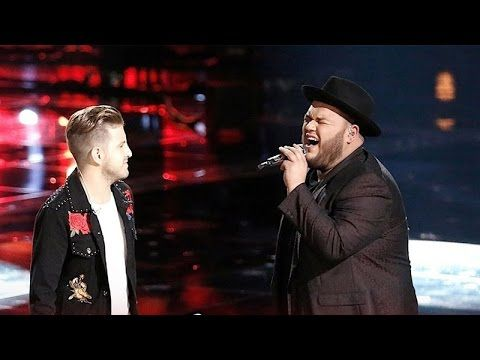 See Billy Gilman's Moving Frank Sinatra Tribute on 'The Voice