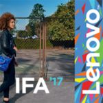 Official: Lenovo to hold its IFA 2017 keynote on August 31