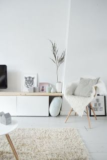 Top 13 para incorporar o estilo escandinavo na decoração da sua casa
