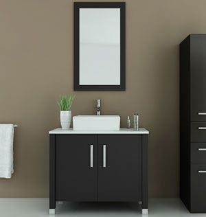 Finding IKEA Bathroom Sinks | Shower Remodel....oh that sink!
