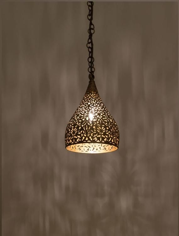 Moroccan Lamp Pendant Lights Decor
