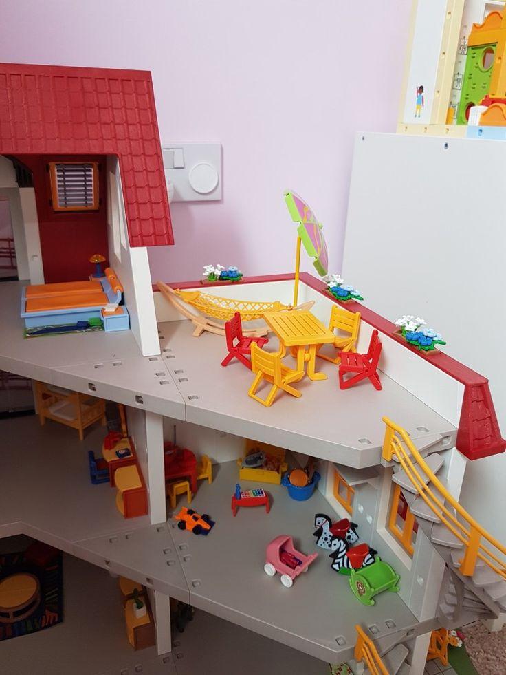 best 25 playmobil 4279 ideas on entr 233 e principale villa moderne playmobil and