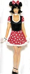 #Sexy Adult Costume -Halloween costumes New for 2014  http://www.planetgoldilocks.com/halloween/sexycostumes1.html