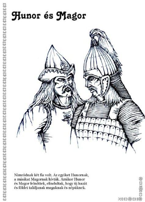 Móra Ferenc: Rege a csodaszarvasról
