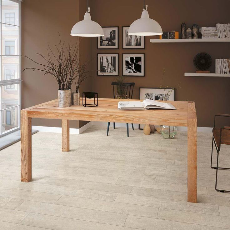Corso Italia Selva Arctic 6 In X 36 In Porcelain Floor