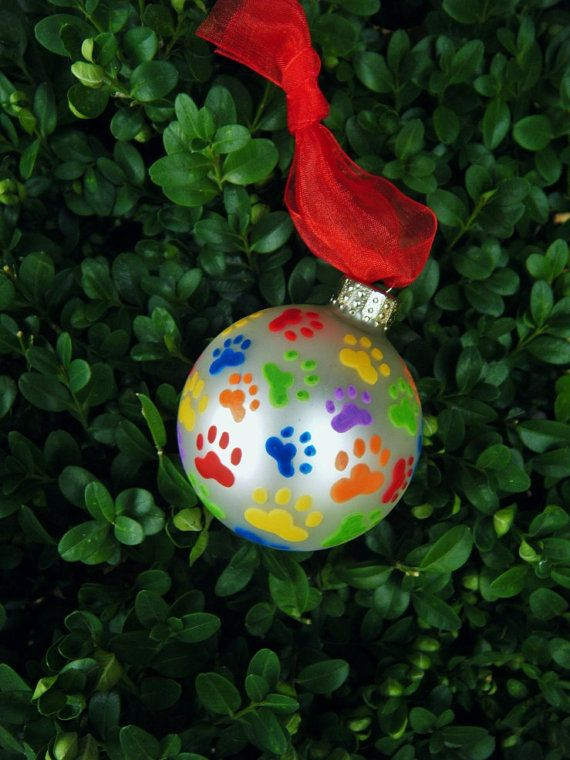 25 Best Ideas About Personalized Christmas Ornaments On