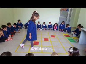 Scuola Dell'Infanzia Code Week - YouTube