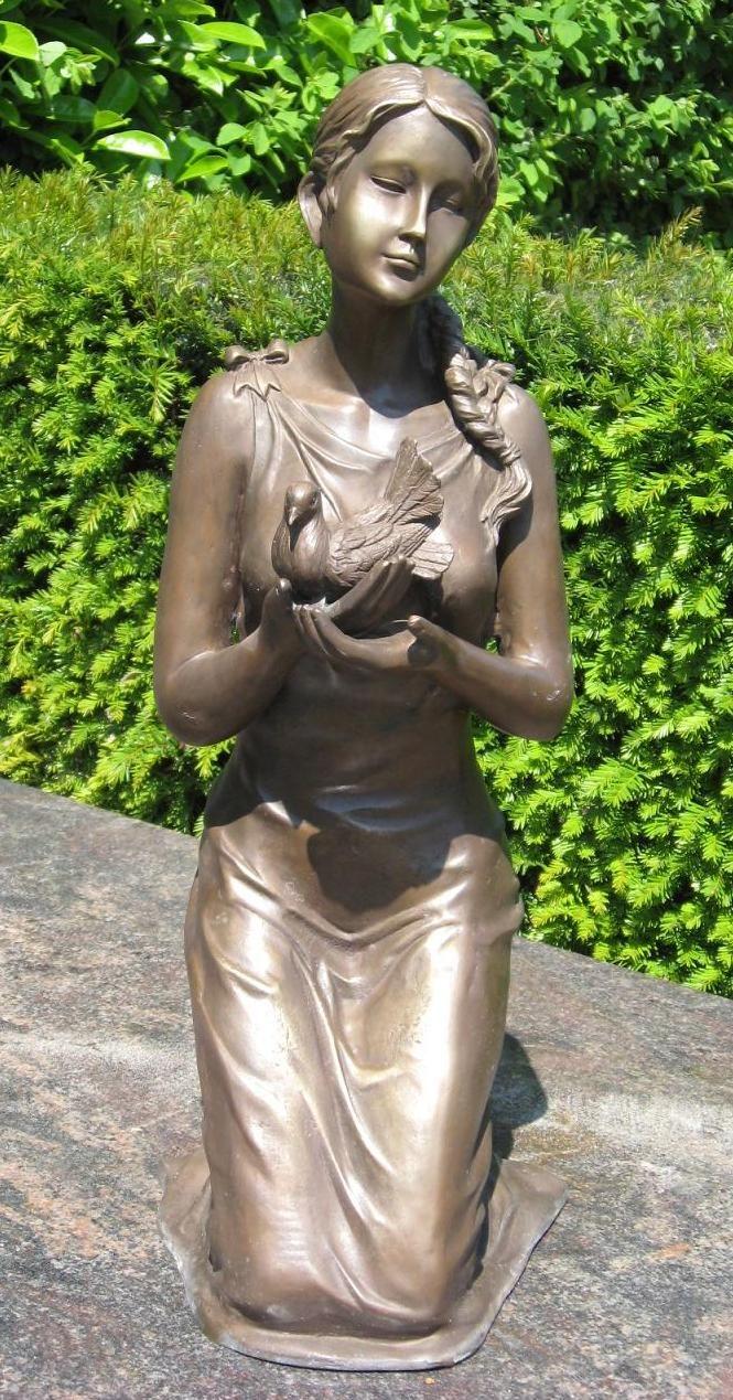 Siersmederij Pladdet v.o.f. - Voor al uw siersmederij naar wens en op maat - Bronzen Beelden