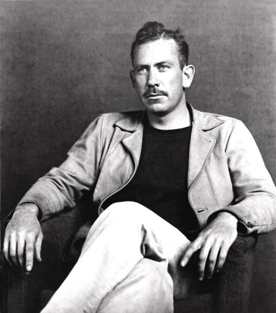 the justification of punishment in of mice and men a novel by john steinbeck Quiz & worksheet - banning of mice and men john steinbeck's of mice and men has vulgarity in of mice and men and the justification of its use how steinbeck's.