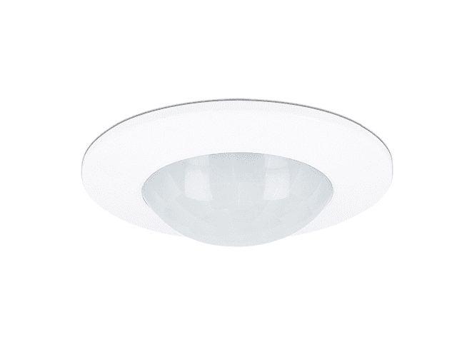 ledlampen.nl - Bewegingsmelder, plafond inbouw, detectiehoek 360°, IP20