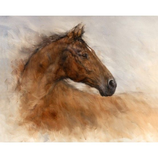 Gary Benfield - Evening Star - limited edition print