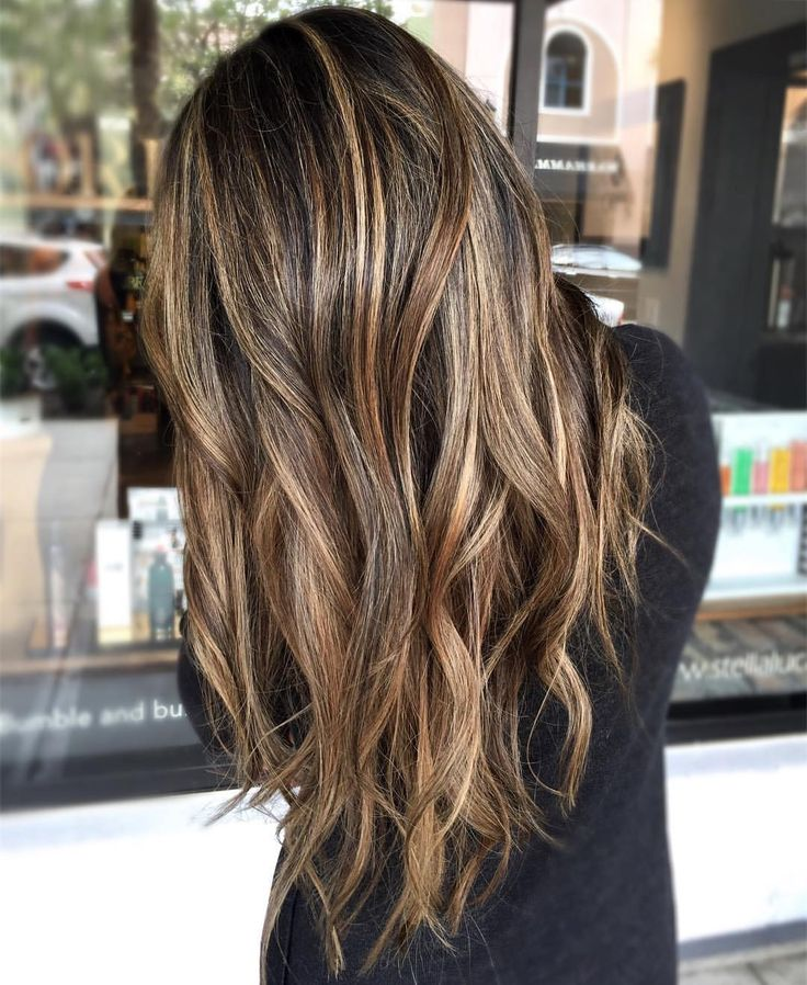 Bronde (at Stella Luca Salons - Winter Park's Balayage & Hair Extensions Salon)