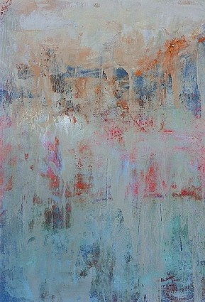 Mary Conover, Canted Horizon