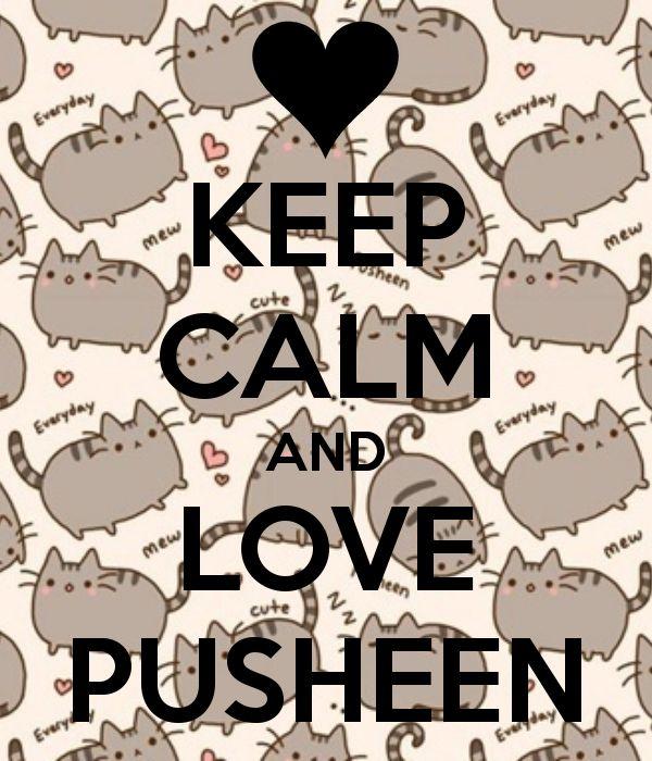 pusheen wallpaper - Szukaj w Google