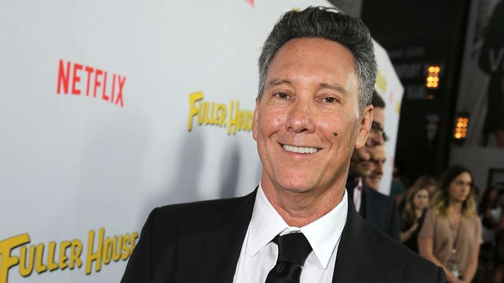 FOX NEWS: 'Fuller House' creator Jeff Franklin fired over claims of poor behavior Season 4 to continue without him