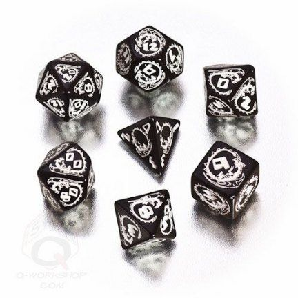 Set of nice Dices