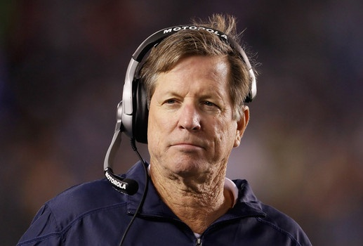 Breaking News about Norv Turner