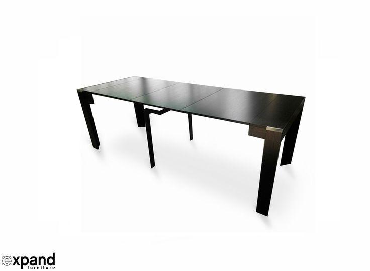 Expanda Консоль с расширениями, СОДЕРЖАЩЕЙСЯ - Expand Мебель - складные столы, Smarter настенные Кровати, Космические Savers