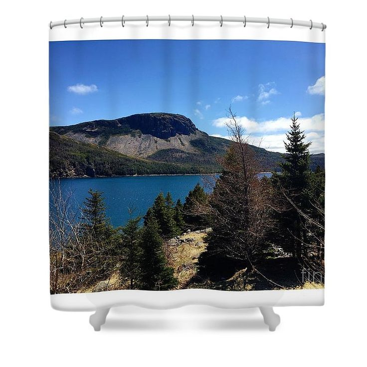 Catching Bait For Lobster Fishery Shower Curtain for Sale by Barbara Griffin | Bait